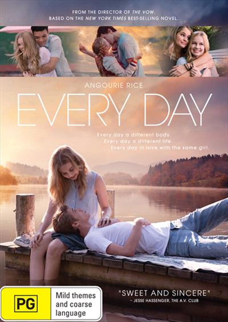 Every Day | DVD