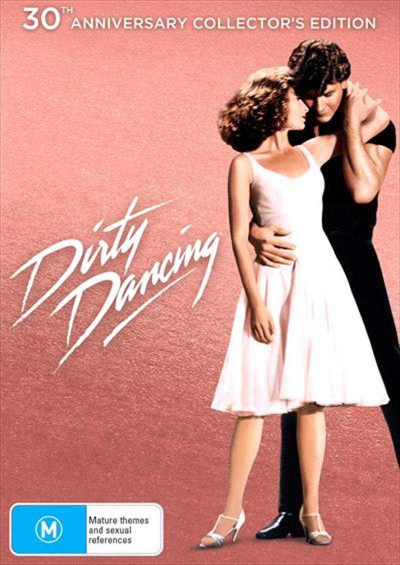 Dirty Dancing | DVD