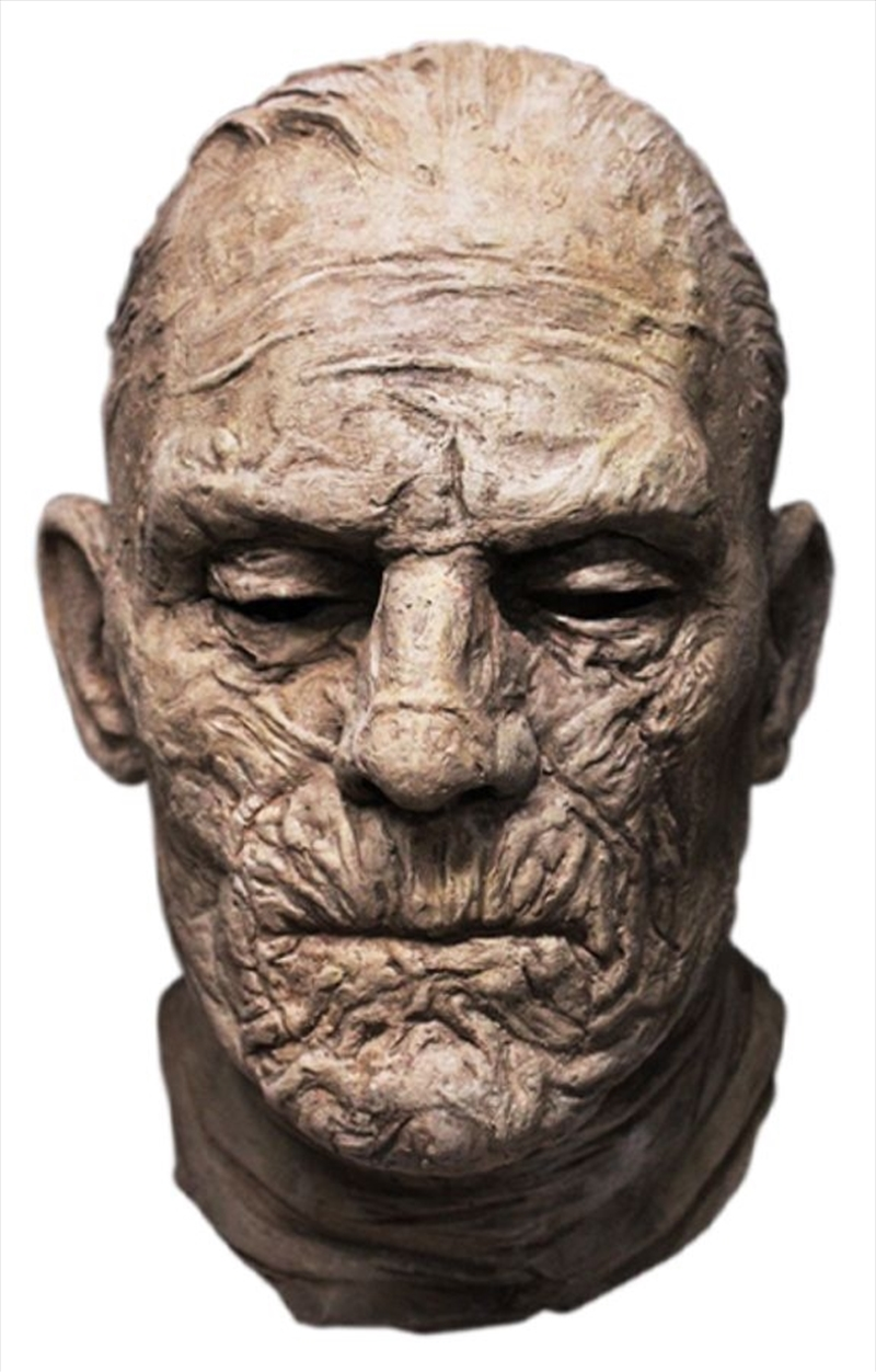 Universal Monsters - Imhotep The Mummy Mask | Apparel
