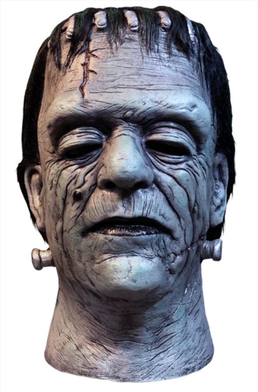 Universal Monsters - House of Frankenstein Mask   Apparel