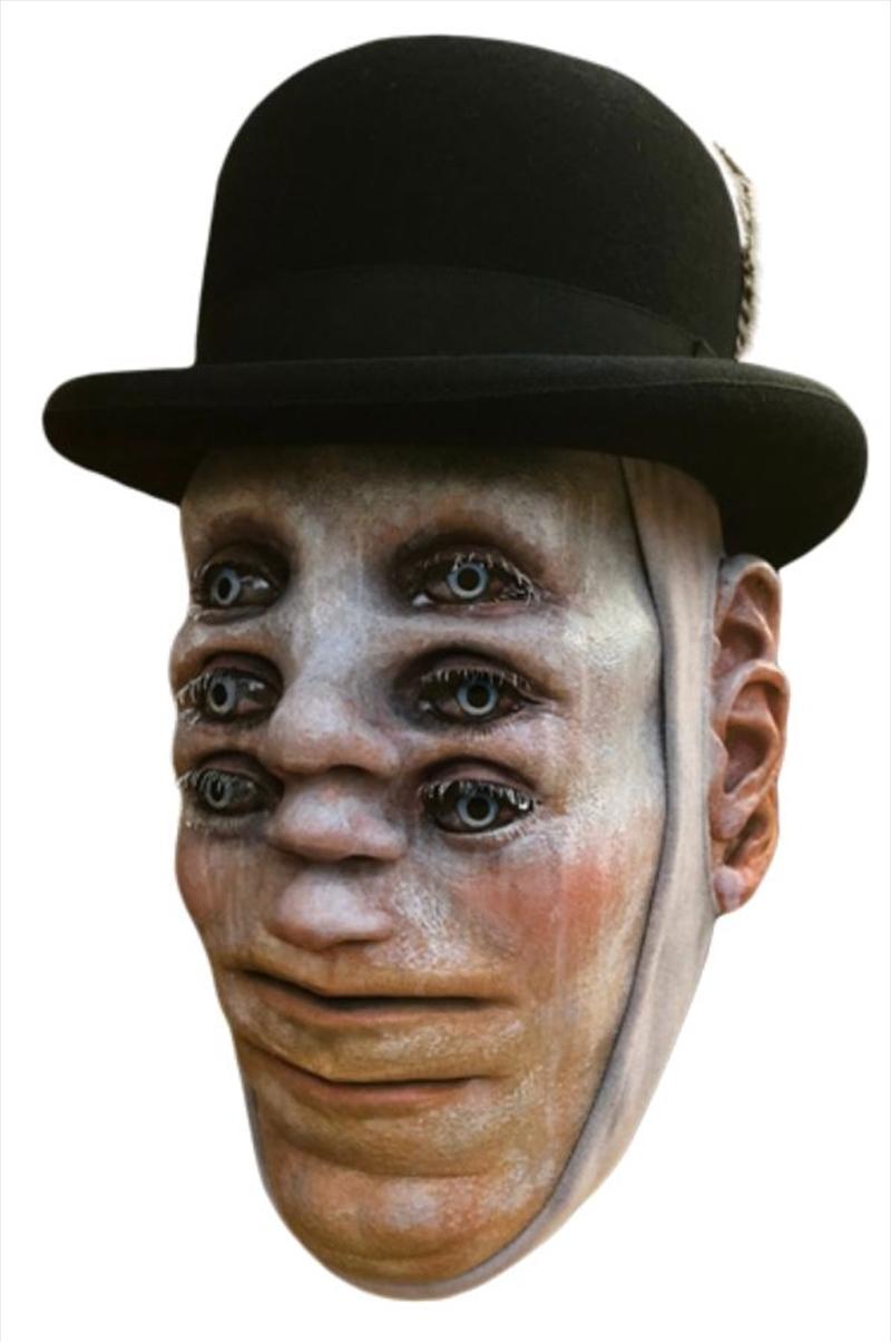 TTS Originals - Vertigo Deluxe Mask   Apparel