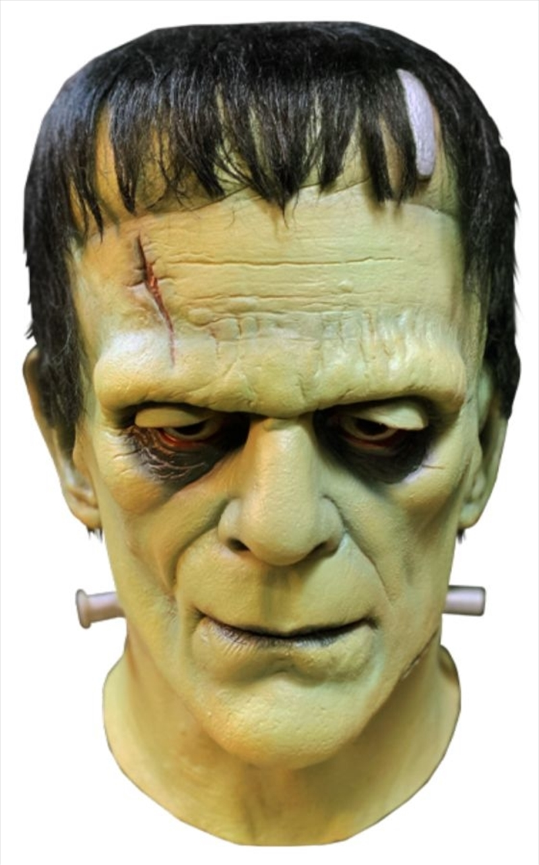 Universal Monsters - Frankenstein Mask | Apparel