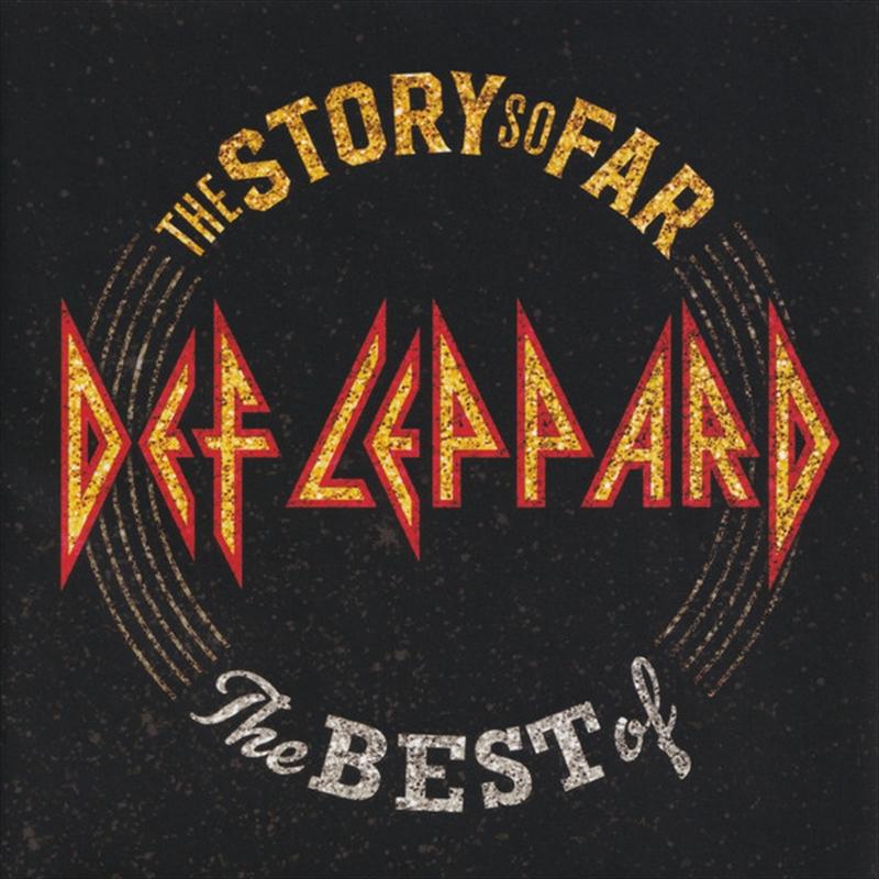 Story So Far   CD