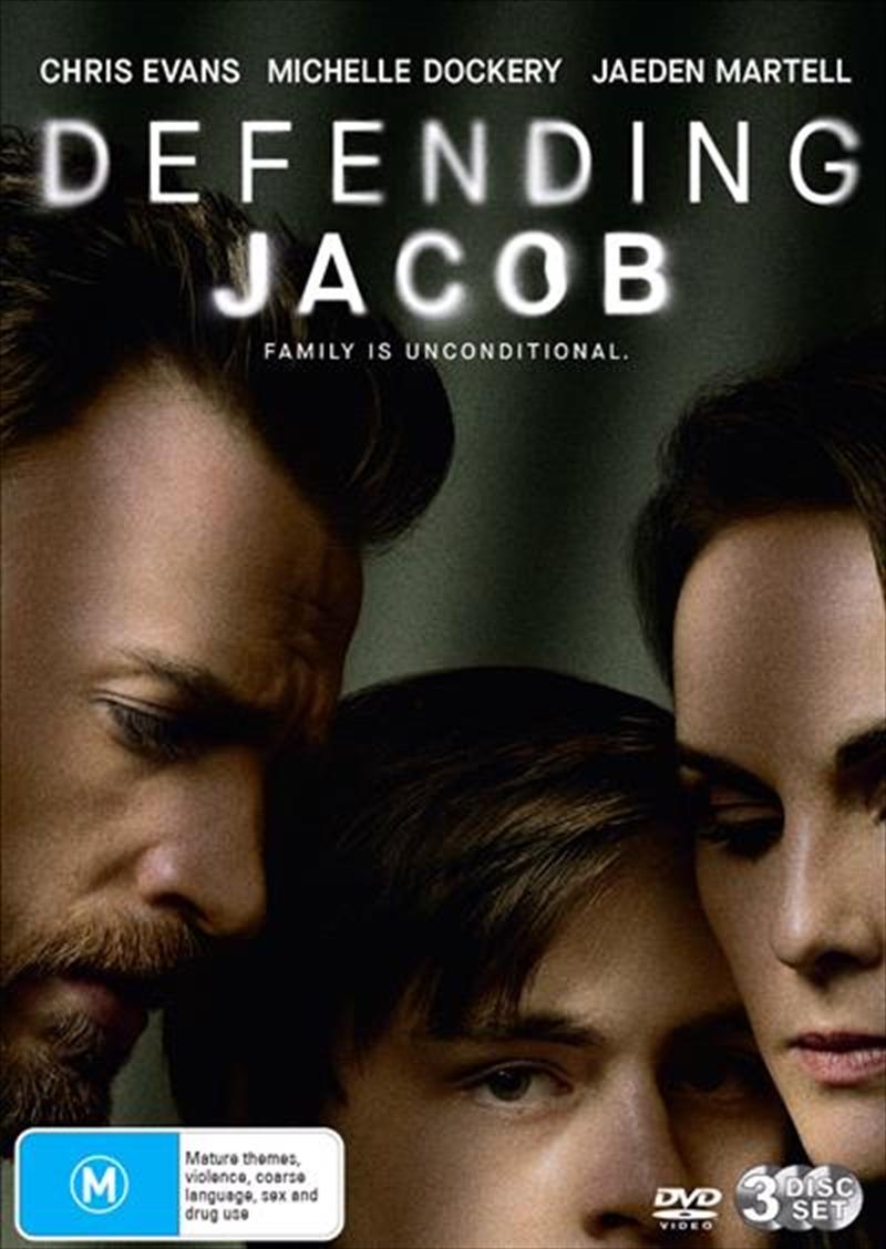 Defending Jacob - Season 1 | DVD