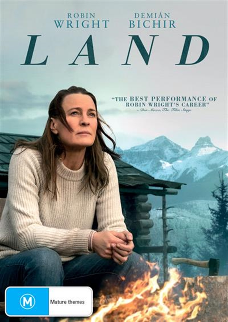 Land | DVD