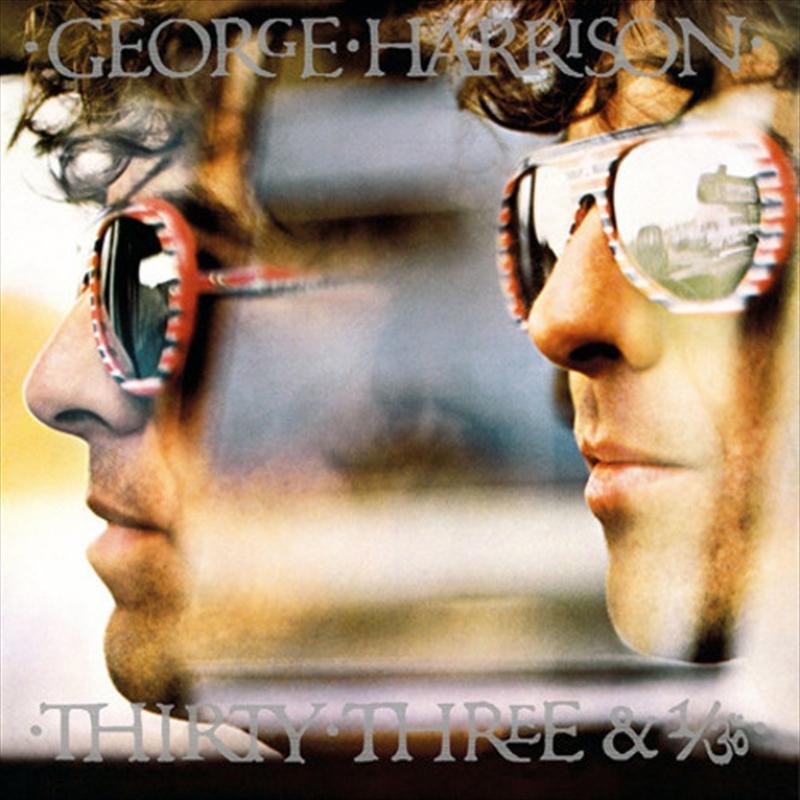 Thirty Three And 1/3   Vinyl