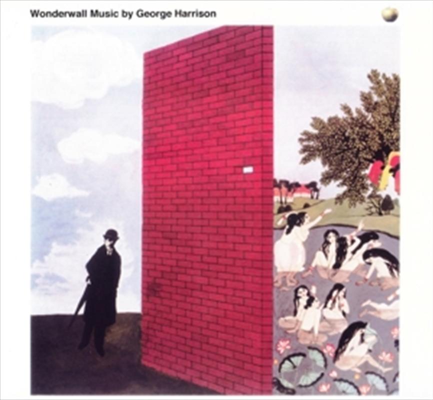 Wonderwall Music | CD