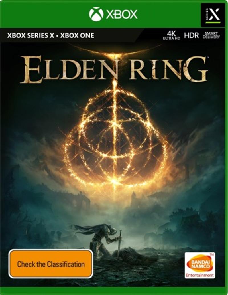 Elden Ring | XBox One