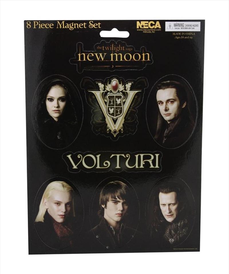 Volturi Magnet Sheet | Merchandise