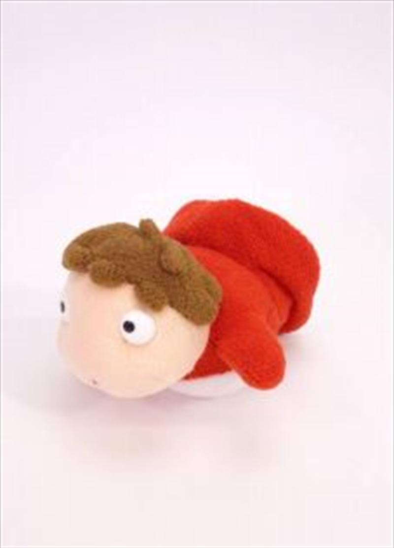 Studio Ghibli Plush: Ponyo - Ponyo (Swimming Ver.)   Toy