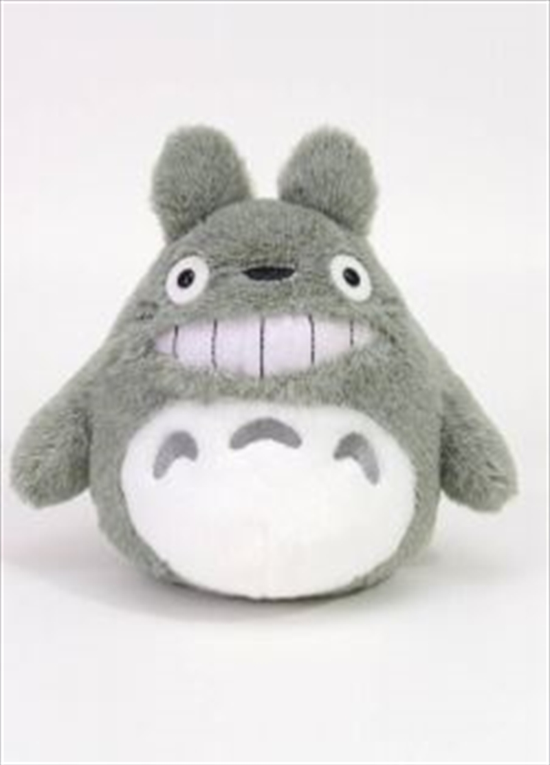 Studio Ghibli Plush: My Neighbor Totoro - Big Totoro (Smiling Ver.) | Toy