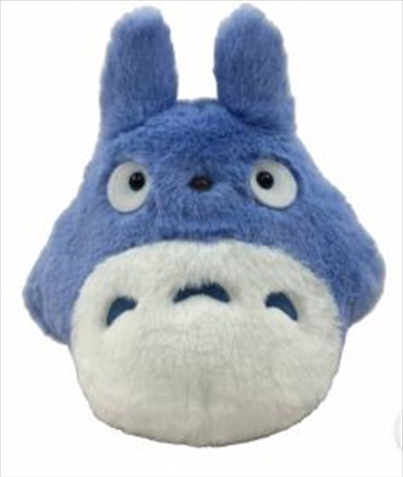 Studio Ghibli Nakayoshi Plush: My Neighbor Totoro - Medium Totoro (S)   Toy