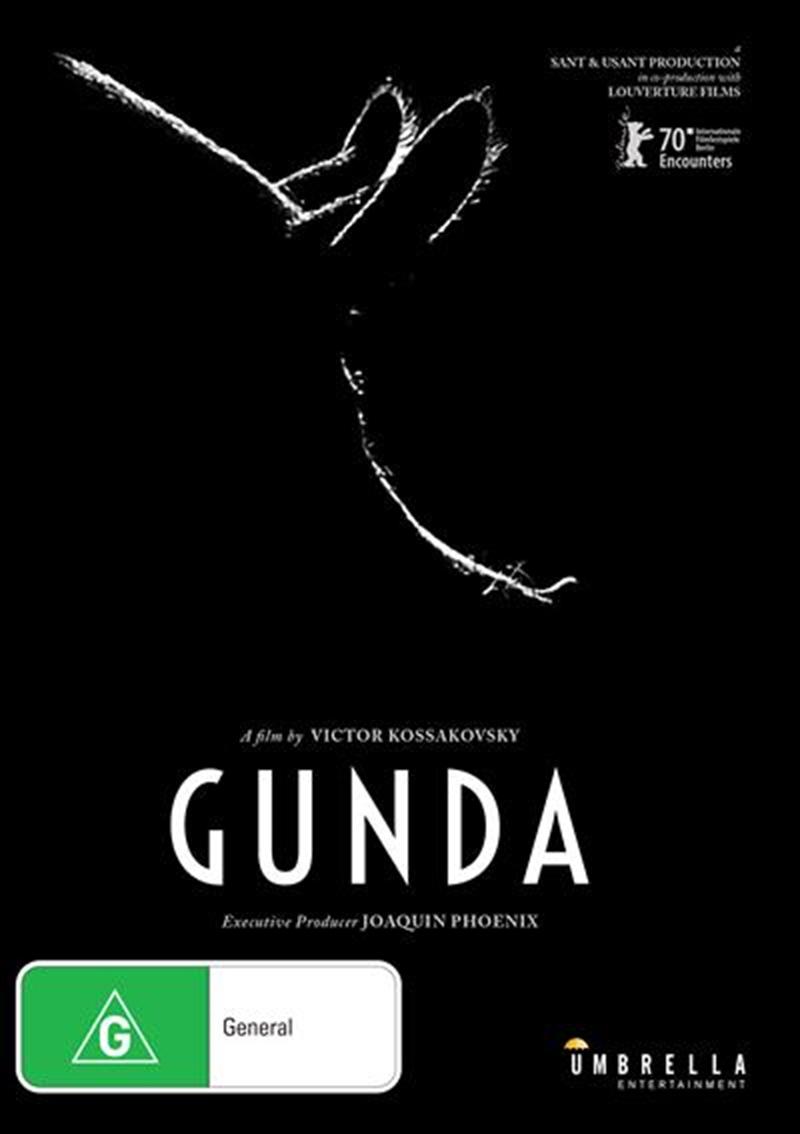 Gunda | DVD