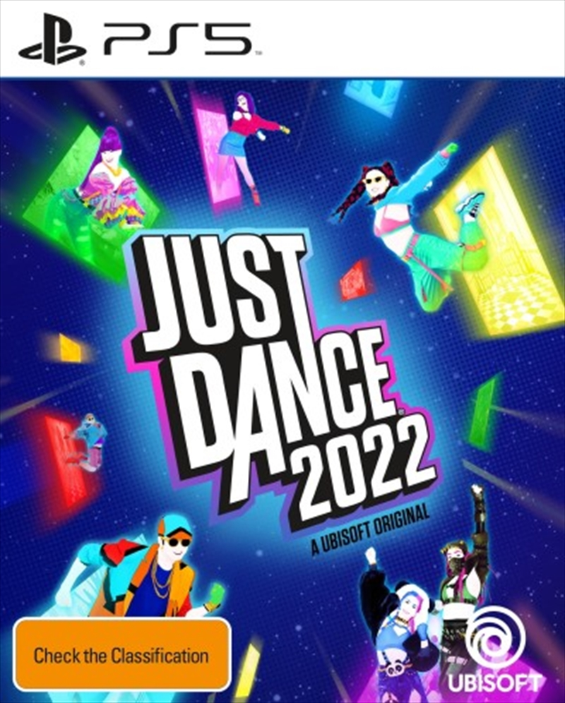 Just Dance 2022 | Playstation 5