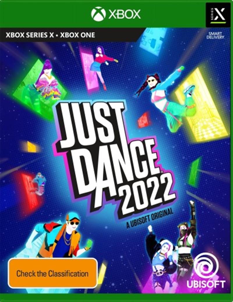Just Dance 2022 | XBOX Series X