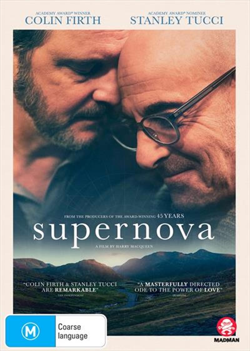Supernova | DVD