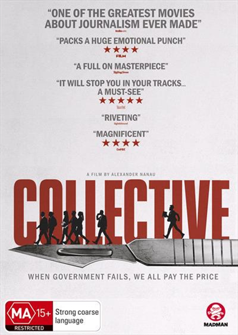 Collective | DVD
