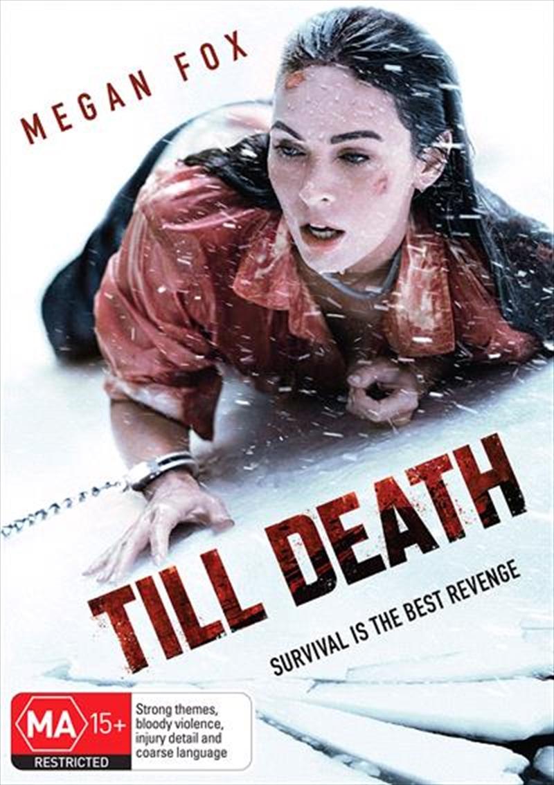 Till Death | DVD