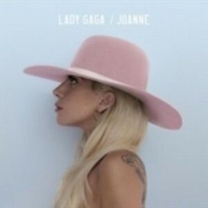 Joanne   CD