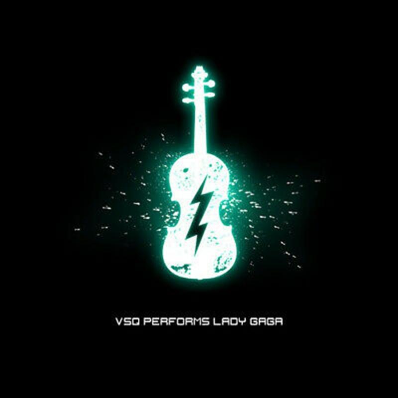 VSQ Performs Lady Gaga | CD
