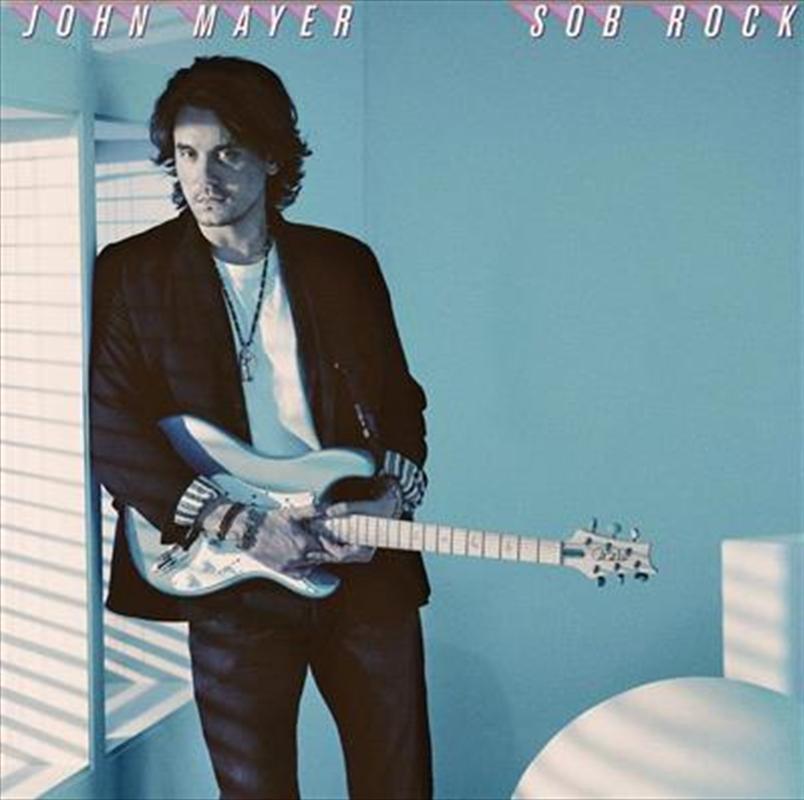 Sob Rock | CD