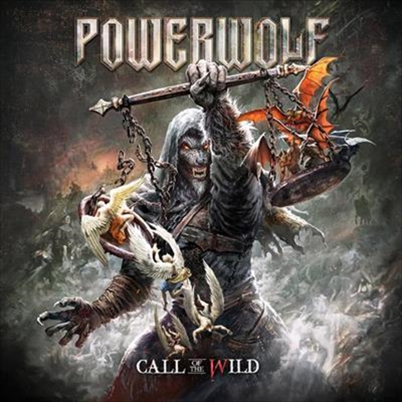 Call Of The Wild | CD