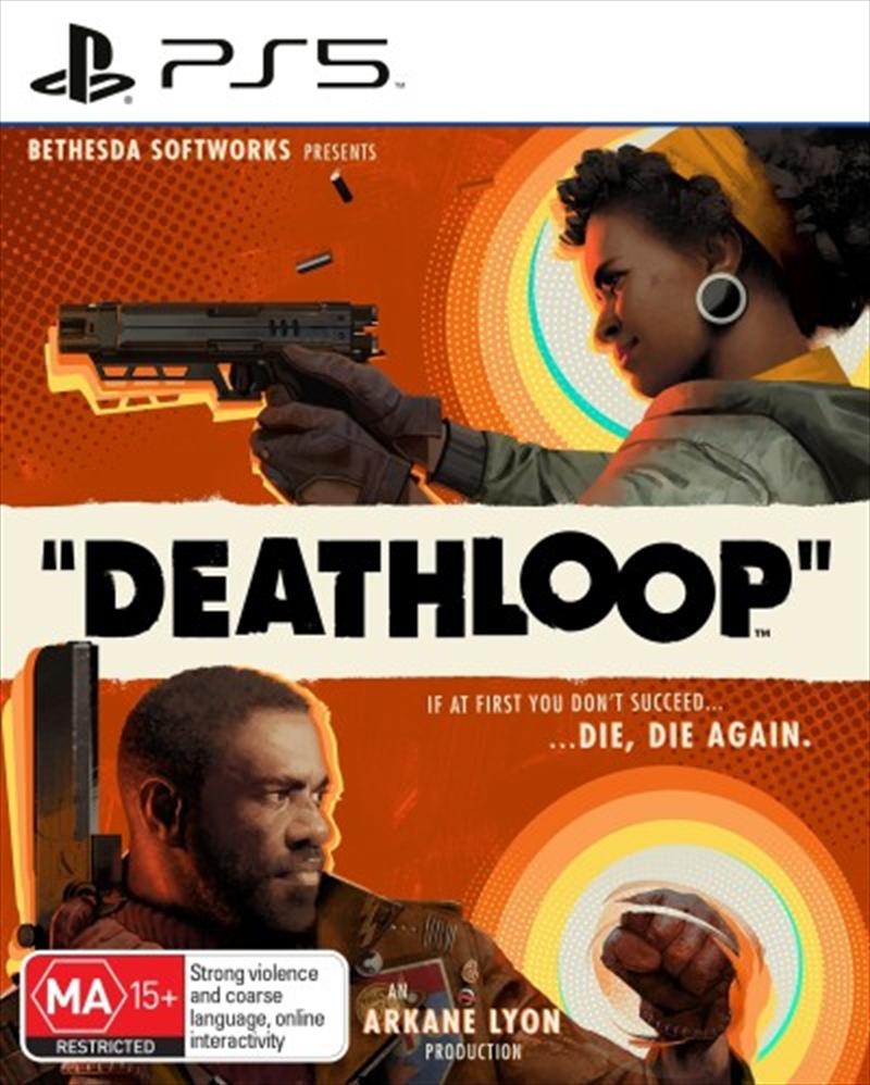 Deathloop | Playstation 5