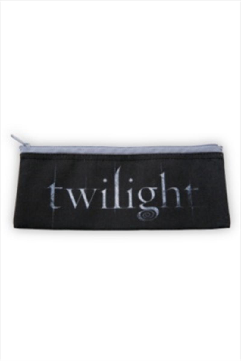Twilight Pencil/Make Up Case | Merchandise