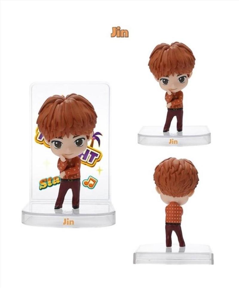 BTS - DYNAMITE JIN Figurine | Merchandise