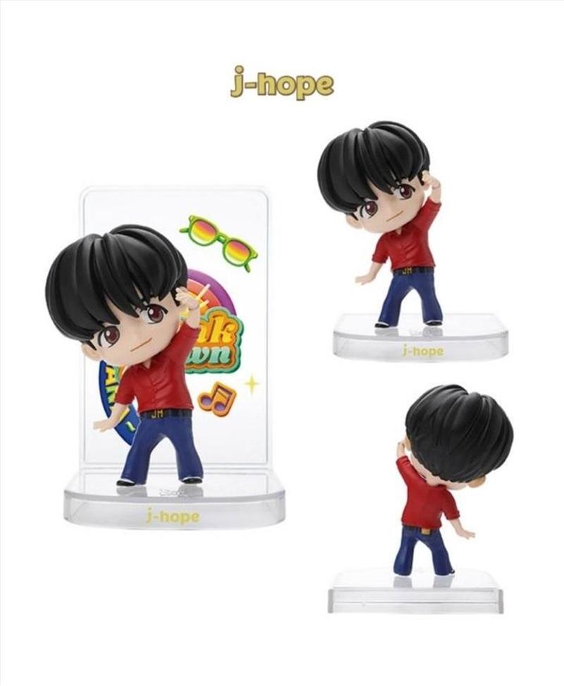 BTS - DYNAMITE J-HOPE Figurine | Merchandise