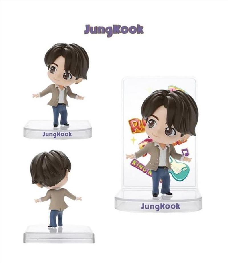 BTS - DYNAMITE JUNGKOOK Figurine | Merchandise