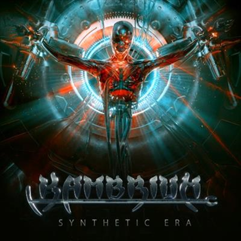 Synthetic Era   CD