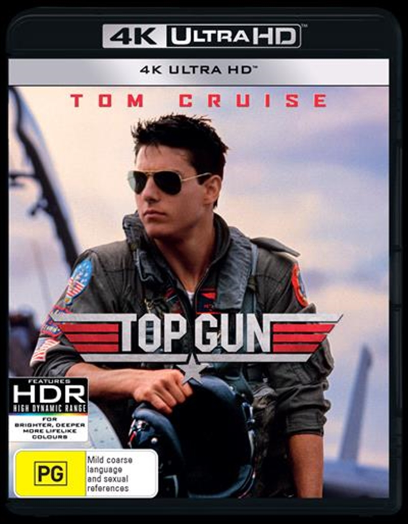 Top Gun | UHD | UHD