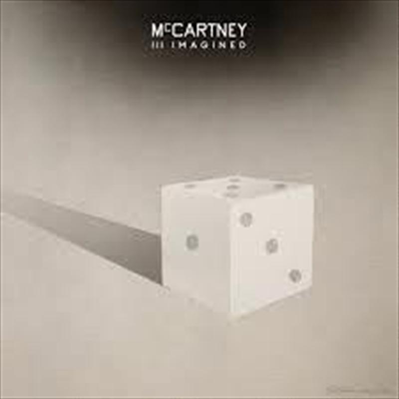 McCartney III Imagined | CD