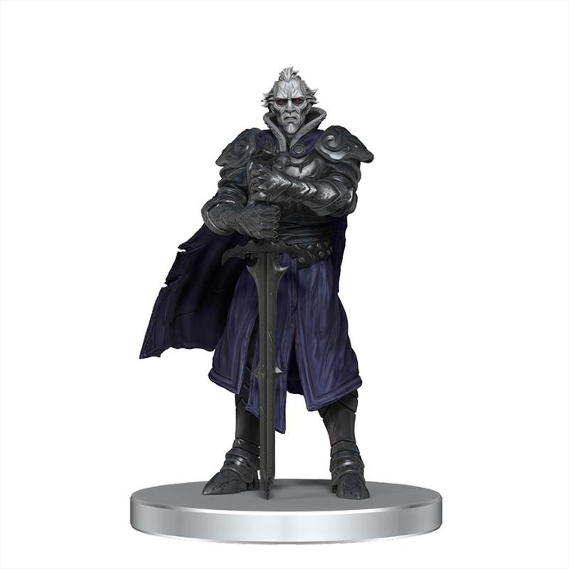 Dungeons & Dragons - Curse of Strahd: Denisens of Barovia | Merchandise