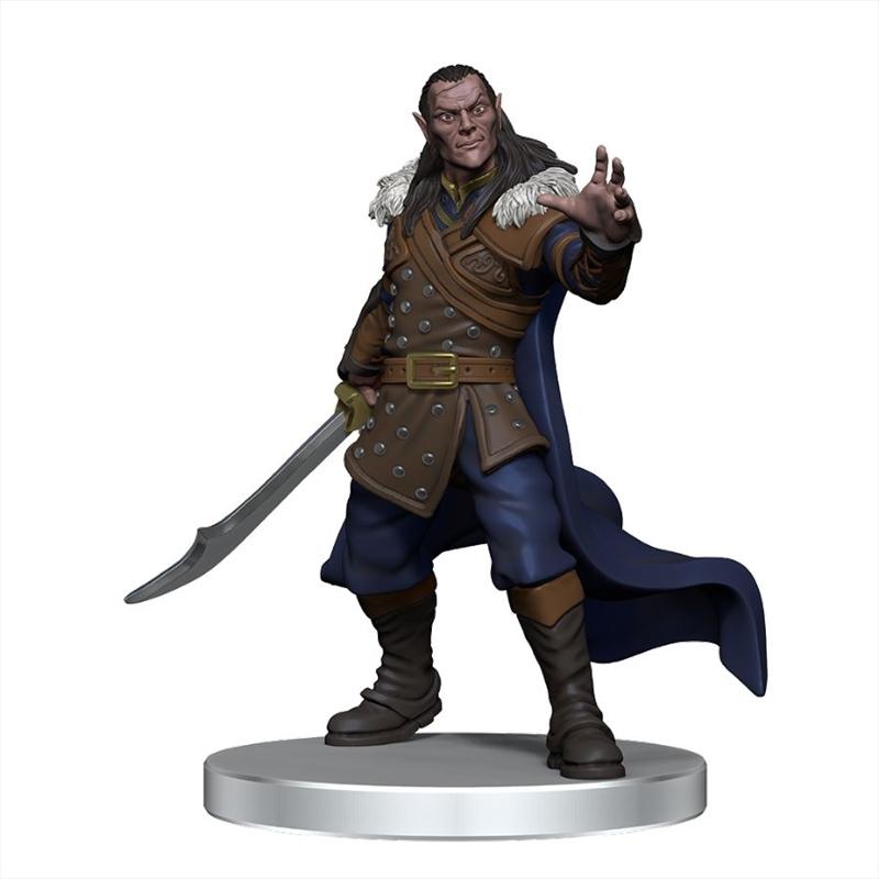 Dungeons & Dragons - Curse of Strahd: Denisens of Castle Ravenloft   Merchandise