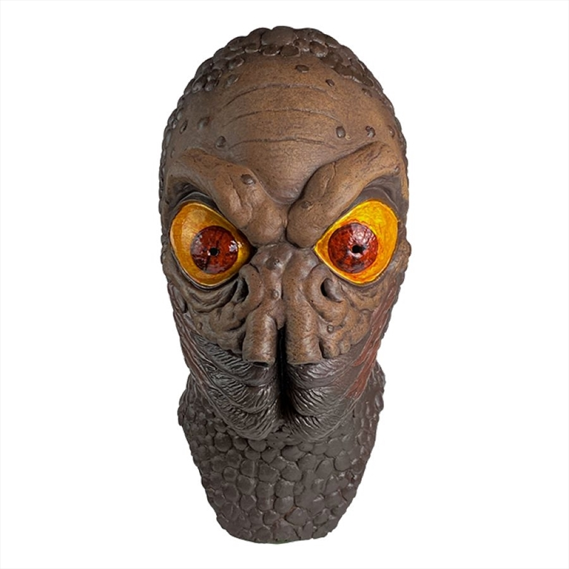 Universal Monsters - The Mole Man Mask | Apparel