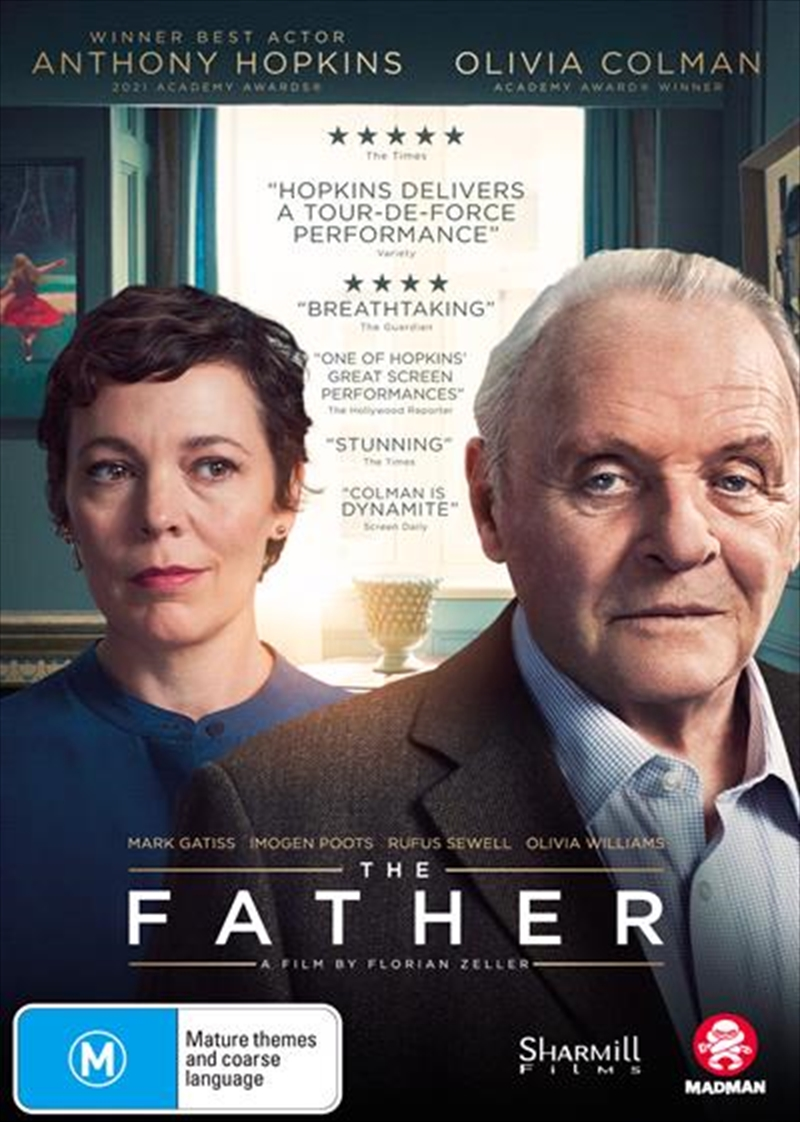 Father, The   DVD