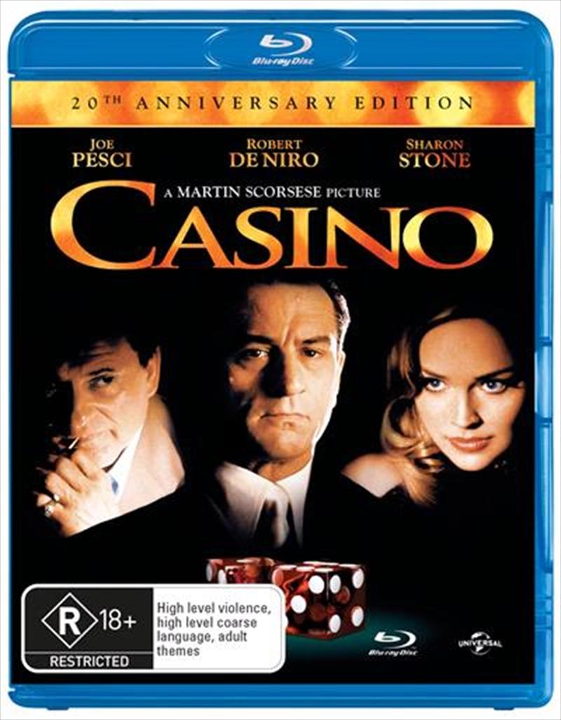Casino | Blu-ray