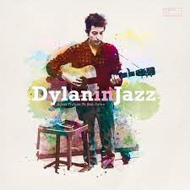 Bob Dylan In Jazz   Vinyl