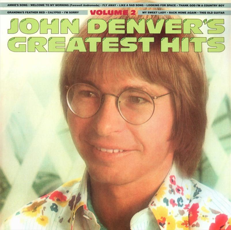 Greatest Hits 2   Vinyl
