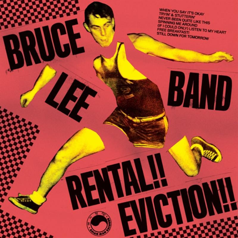 Rental Eviction | Vinyl
