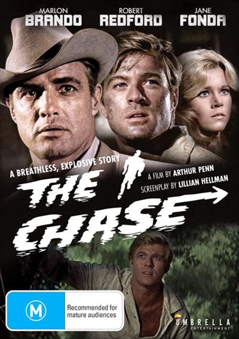 Chase, The | DVD