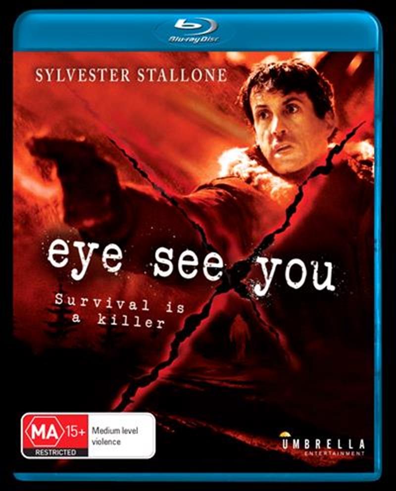 Eye See You | Blu-ray