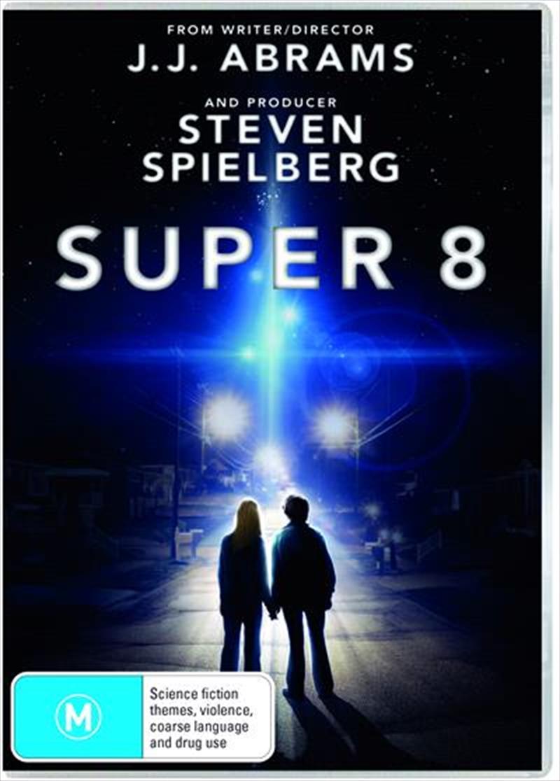Super 8 | DVD