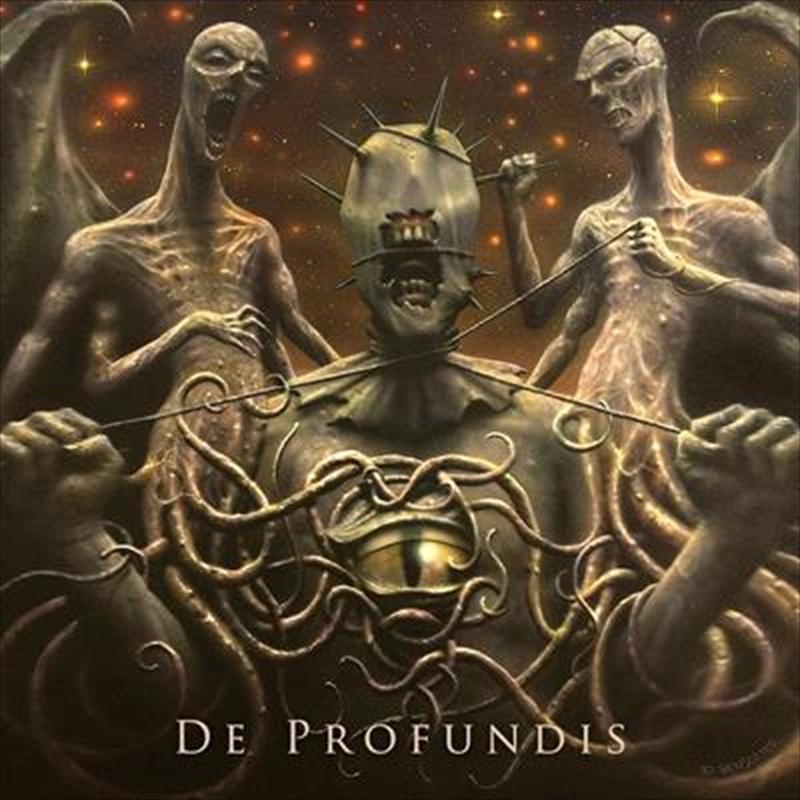 De Profundis   CD