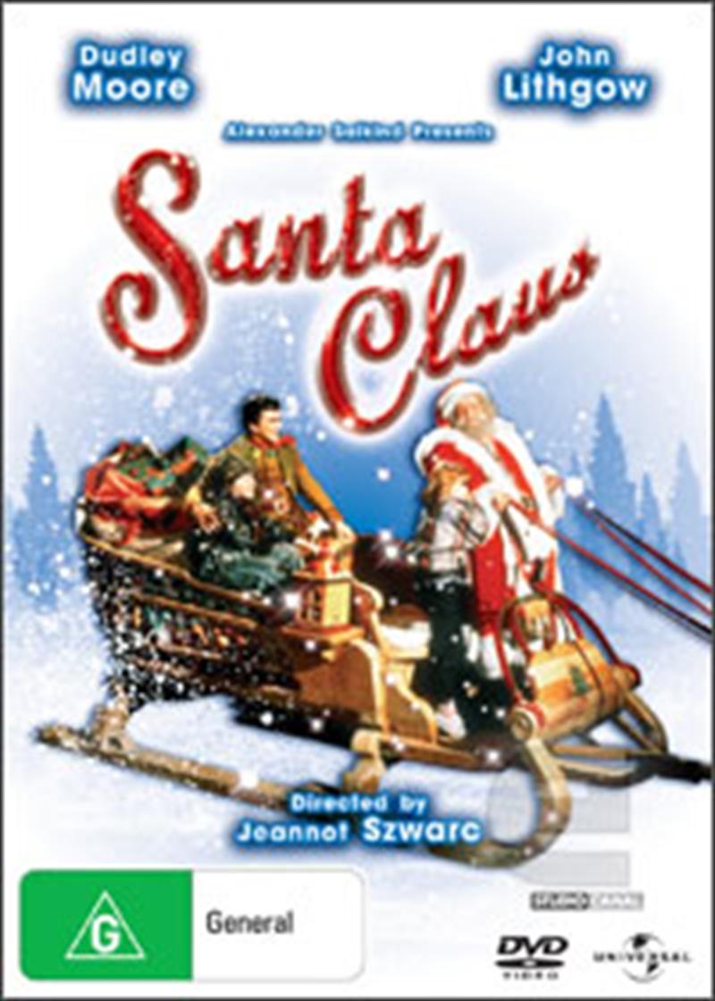 Santa Claus | DVD