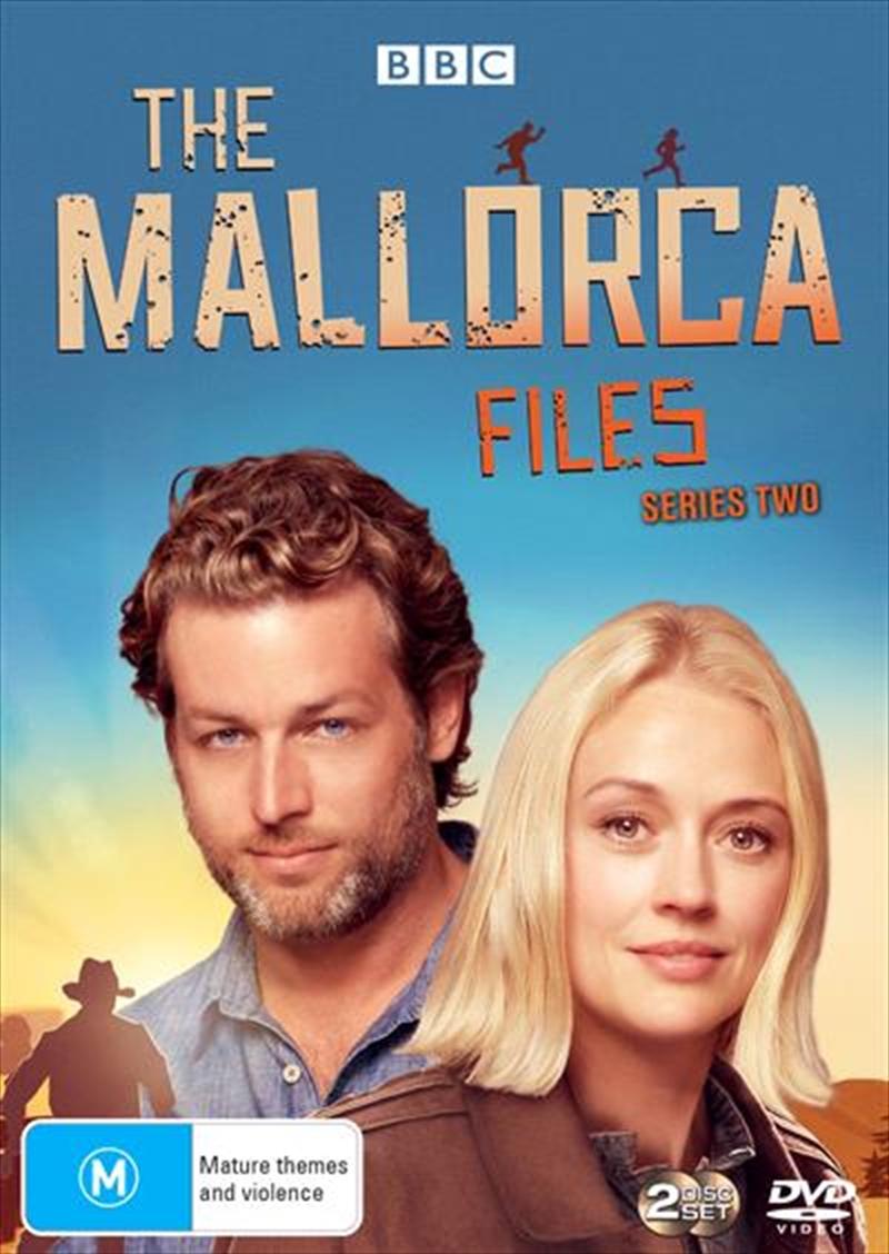Mallorca Files - Season 2, The   DVD