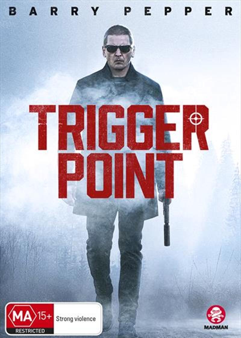 Trigger Point   DVD