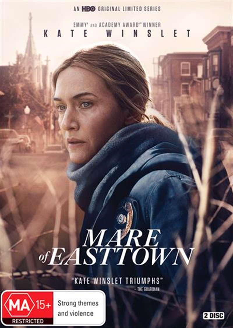 Mare Of Easttown - Series 1   DVD